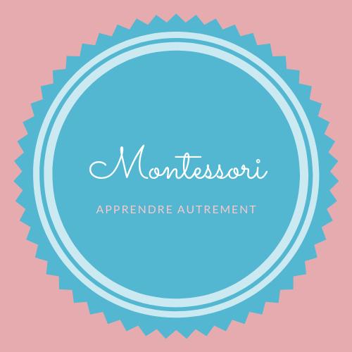 Montessori Apprendre autrement