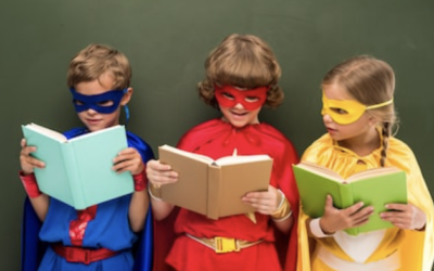 Réinventons l'école pour que chaque enfant développe son plein potentiel